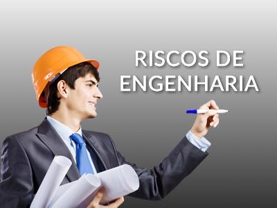 Logo Risco de Engenharia