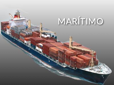 imagem Seguro Marítimo